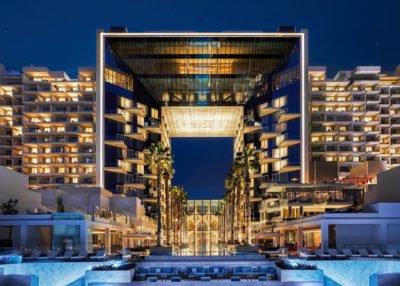 Five Palm Jumeirah Dubai (ex.Viceroy Palm Jumeirah Dubai)