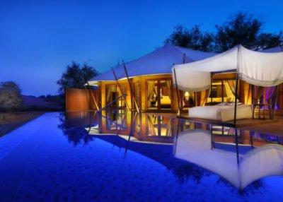 The Ritz-Carlton Ras Al Khaimah, Al Wadi Desert (ex. Banyan Tree Al Wadi)