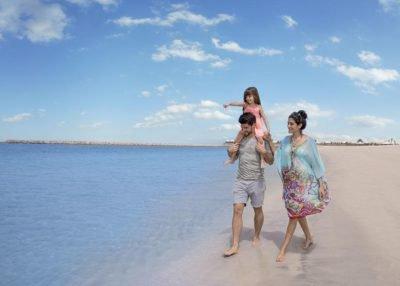 The Ritz-Carlton Ras Al Khaimah, Al Hamra (ex. Banyan Tree Ras Al Khaimah Beach)