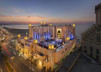 Bahi Ajman Palace Hotel (ex. The Ajman Palacе)