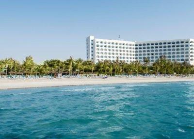 Ajman Hotel (ex. Ajman Kempinski Hotel & Resort)