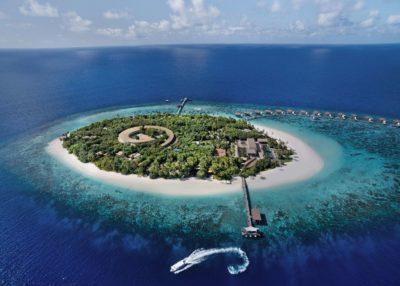 Gaaf Alif atoll