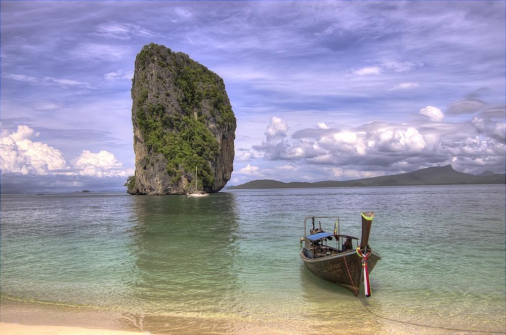 Туры в Тайланд из СПб